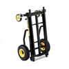 Advantus 8-Way Multi Cart 500# Hand Truck, 500lb Capaci