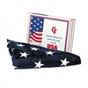 Advantus ALLWeather Outdoor U.S. Flag, 100% Heavyweight