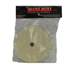 Boss Cleaning Equipment Gloss Boss Felt Pads, B100327