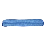"MICROFIBER PAD 18.5"" FOR PULLMAN MICROFIBER SPRAY #B100473"