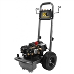 BE Pressure B1515EN Pressure Washer 1500 psi 1.6 GPM 1.5 HP Electric, B1515EN