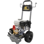 BE Pressure B3065HJ Pressure Washer 3 GPM 196CC Honda Gas Cold Water, B3065HJ
