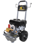 BE Pressure B317RA Pressure Washer 3100 PSI 210CC Powerease GasBE Pressure 210cc Powerease # B317RA