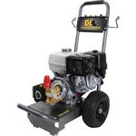 Be Pressure B4013HC Pressure Washer 4000 PSI 389CC Honda Gas Cold, B4013HC
