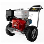 BE Pressure B4213HSJ Pressure Washer 4200 PSI 4.0 GPM Gas Cold Water, B4213HSJ