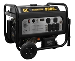 BE Pressure Powerease Supply 9000 Watt Generator 420cc, BE-9000ERUSC