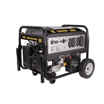 BE BE12000ES 12000 Watt Generator Electric Start 459cc Powerease