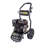 BE Pressure BE317RA Pressure Washer 3100 PSI 2.3 GPM 210CC Powerease Gas Engine, BE317RA