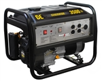 BE Pressure 3500 Watt Generator, BE3500PS