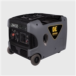 BE BE3600IE 3600 Watt Inverter Generator 212cc Powerease