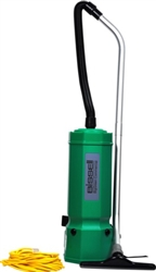Bissell Advance Filtration 10-Quart Backpack Vacuum