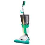 "Bissell ProCup 16"" Commercial Upright Vacuum"