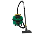 Bissell Advance Filtration 9 Quart Canister Vacuum