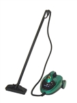 Hercules Vapor Scrub Steam Cleaner w/Attachments, 1500W Steam Boiler, 45 Minutes Cleaning Time Per Fill, BGST500T