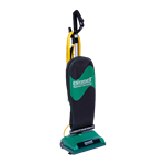 Bissell Commercial Lightweight Upright Vacuum Cleaner #BGU8000