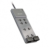 Belkin Office Series SurgeMaster White Surge Protector,