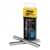 Stanley Bostitch Sharpshooter 1/4 Leg Length Staples,