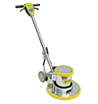 Mercury 1.5 HP/175 RPM BOSS Floor Machine, No Apron (order apron separately) # BOSS-1(BaseUnit)
