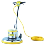 Mercury 1.5 HP / Dual Speed BOSS Floor Machine, No Apron (order apron separately) # BOSS-2175/300(BaseUnit)