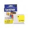 Brother LC51Y Innobella Ink, 400 Page-Yield, Yellow # B