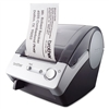 "Brother P-touch QL-500 Electronic Label Maker, 2 1/2"" L"