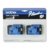Brother P-Touch TC Tape Cartridges for P-Touch Labelers