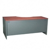Bush Series C Right Corner Desk Module, 71w x 35-1/2d,