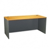 Bush Series C Rectangular Desk, 66w x 29-3/8d x 29-7/8h