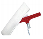 IPC Eagle HD Scrub, Back Scrub with Heavy Duty Sleeve BSTB10-HD for Ultra Pure Window Cleaning System
