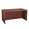 basyx BL Laminate Series Rectangular Desk Shell, 60w x