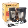 BUNN My Cafe Pour-Over Commercial Grade Coffee/Tea Pod