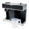 BUNN Pour-O-Matic Three-Burner Pour-Over Coffee Brewer,