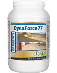 DYNAFORCE 77 Quick Dissolve Powder- 4x6 lb Jars, # C-DF4G
