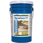 Chemspec DynaForce 77 Powder Extraction Emulsifier, 40 lb Pail, #C-DFBK