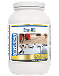Chemspec Enz-All Powder Clean 4x6 lbs. Jars