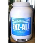 Chemspec ENZ-ALL Powder Clean 40 lbs Pail
