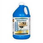 Chemspec C-EAR4G OPTIMAL LIQUID RINSE 4x1 GAL CASE