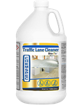 Chemspec C-TLC4G TRAFFIC LANE LIQUID CONCENTRATE CLEANER WITH BIOSOLV 4x1 GAL CASE