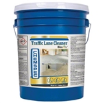 Chemspec C-TLC5G TRAFFIC LANE LIQUID CONCENTRATE CLEANER WITH BIOSOLV 5 GAL PAIL