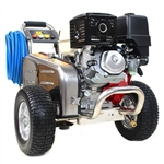 BE Pressure CD-3513HWBSGEN Honda GX390 Powered Pressure Washer 3500 PSI, CD-3513HWBSGEN