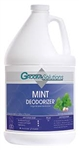 Groom Solutions CD523GL Mint Carpet and Fabric Deodorizer Concentrate 1 Gallon