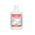 Mediclean (formally Microban) X-590 Institutional Spray Kill Bed Bugs, Mold & Sewage 4 1 Gallon Jugs