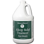ALLERGY RELIEF TREATMENT CG58GL  4 1-GALLON JUGS PER CA