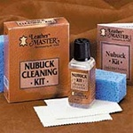 NUBUCK LEATHER CLEANING KIT, CL036
