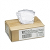 C-Line Recloseable Small Parts Bags, Poly, 2 x 3, Clear