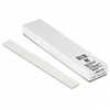 C-Line Clear Mylar Self-Adhesive Reinforcing Strips, 1