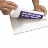 C-Line Antimicrobial Clear Adheer, 9 x 12, 50/Box # CLI