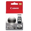 Canon 2973B001 (PG-210XL) High-Yield Ink, 401 Page-Yiel