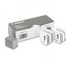 Canon Standard Staples for Canon IR2200/2800/More, 3 Ca