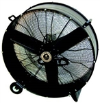 "TPI 36"" Commercial Direct Drive Blower CPB36-D"